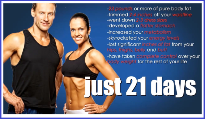 3 week diets for weight loss